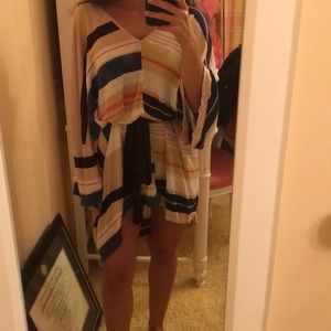 Printed coverup